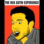 The Rus Gutin Experience with Jacob Williams