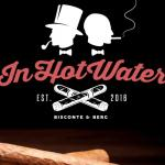 LIVE PODCAST RECORDING: In Hot Water with Aaron Berg & Geno Bisconte